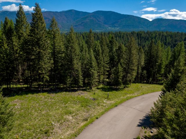 Nhn Aspen Glen Road Lots 2 & 5, Eureka, MT 59917