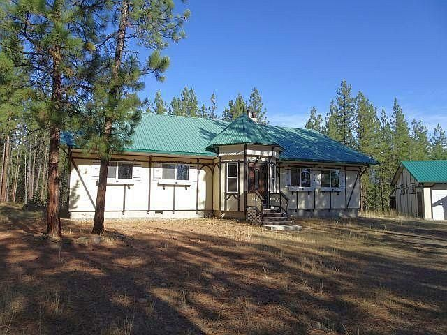 144 High Country Road, Plains, MT 59859