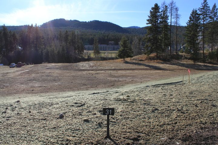120 Crystal View Court Lot 31, Lakeside, MT 59922