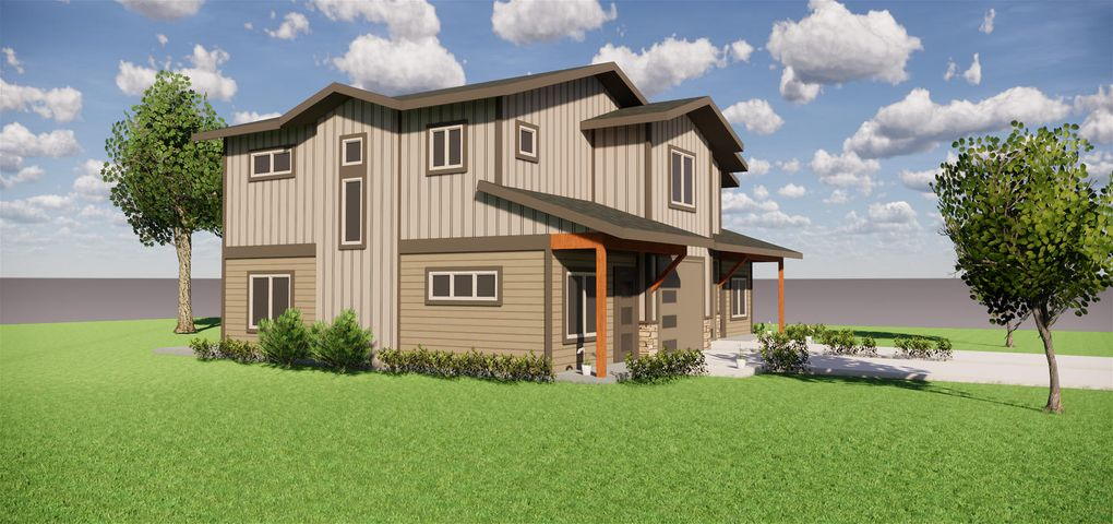 2782-B Hamilton Way, Missoula, MT 59804