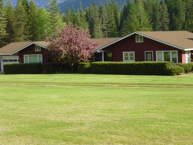 279 Upper River Road, Heron, MT 59844