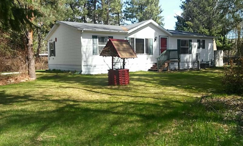 1500 Lakeside Drive, Lolo, MT 59847