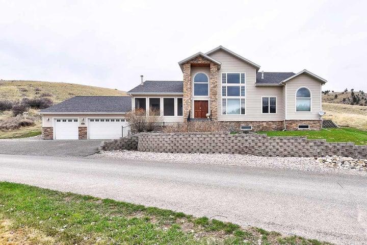 2885 Aspenway Drive, Helena, MT 59601