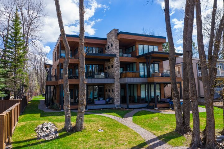 1340 Wisconsin Avenue Unit A, Whitefish, MT 59937