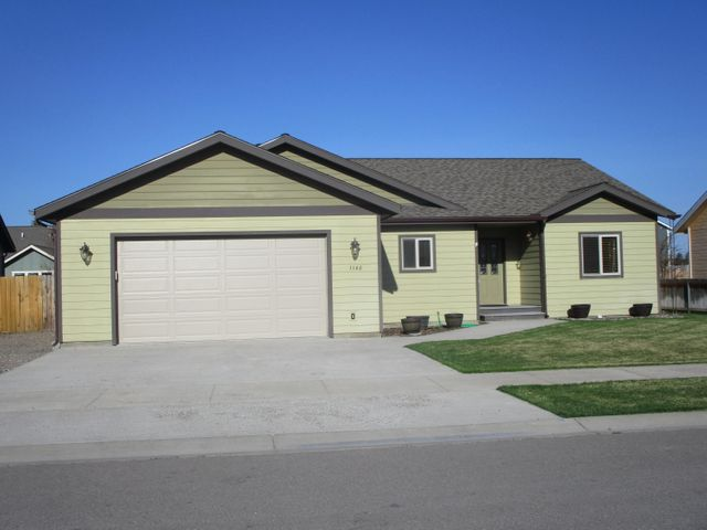 1160 15th Avenue W, Columbia Falls, MT 59912