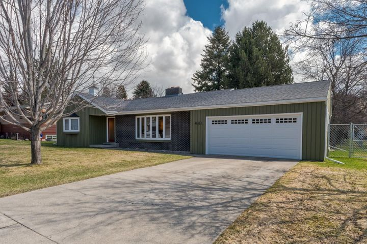 4010 Heritage Way, Missoula, MT 59802