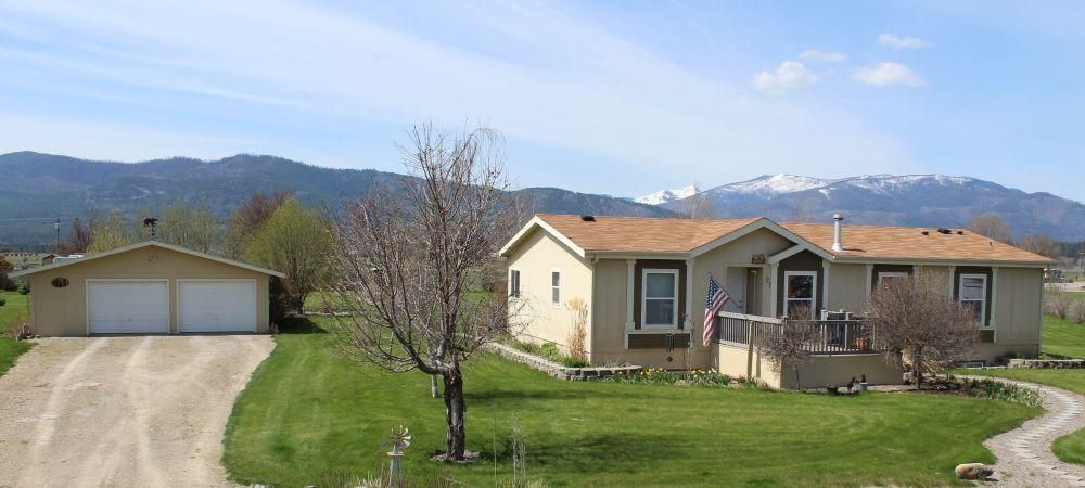 27 Mary Kay Road, Plains, MT 59859
