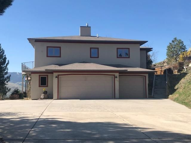 1815 Elison Lane, Missoula, MT 59802