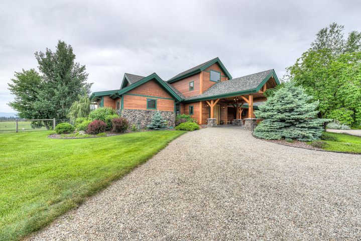 323 Indian Prairie Loop, Victor, MT 59875