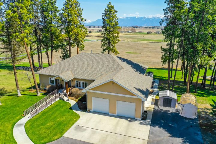 56 Sunflower Court, Kalispell, MT 59901