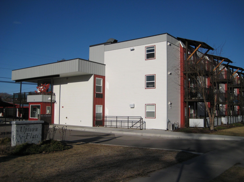 801 N Orange Street #103, Missoula, MT 59802