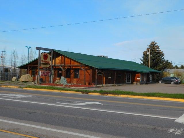 1 Eisenhower Street S W, Ronan, MT 59864