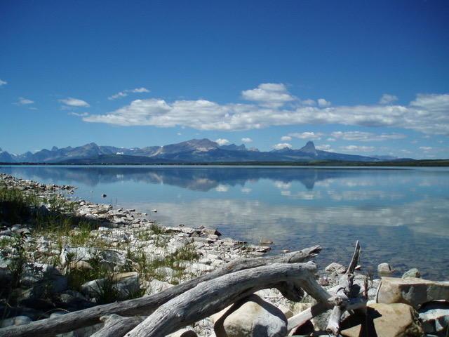 311 S Shore Road Duck Lake, Babb, MT 59411