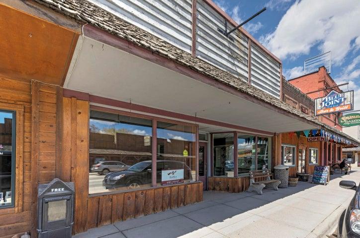 117 N Main Street, Darby, MT 59829