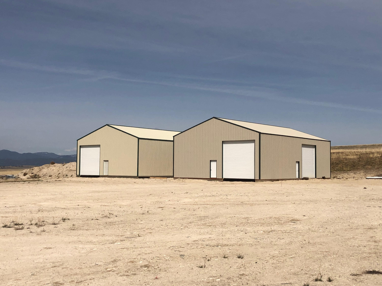 Lot 112 Industry Loop, East Helena, MT 59635