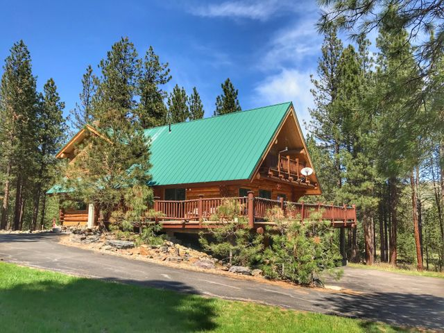 30 Old Mill Road, Hot Springs, MT 59845
