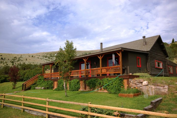 107 Dry Creek Road, Ennis, MT 59729