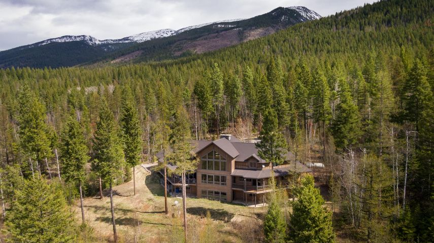 70 Big Cedar, Bigfork, MT 59911
