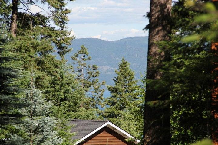 51 Shelter Cove, Lakeside, MT 59922