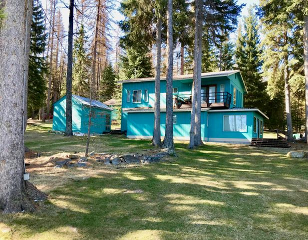 550 Mcgregor Lane, Marion, MT 59925