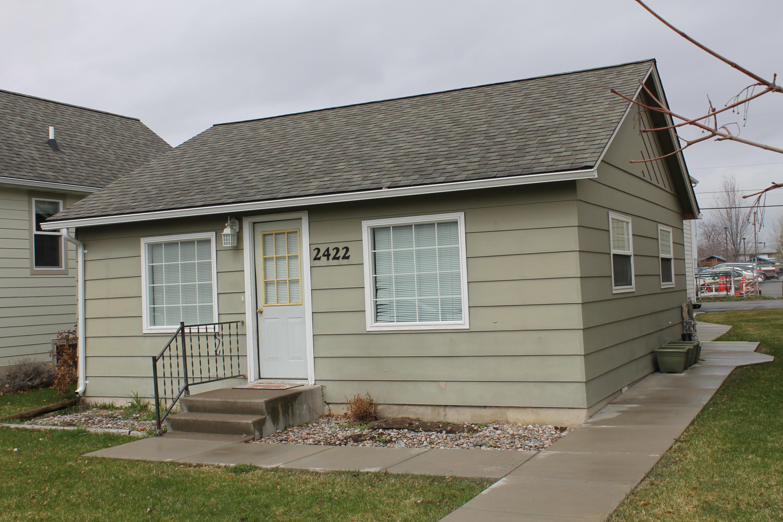 2422/2424a Ernest Street, Missoula, MT 59801