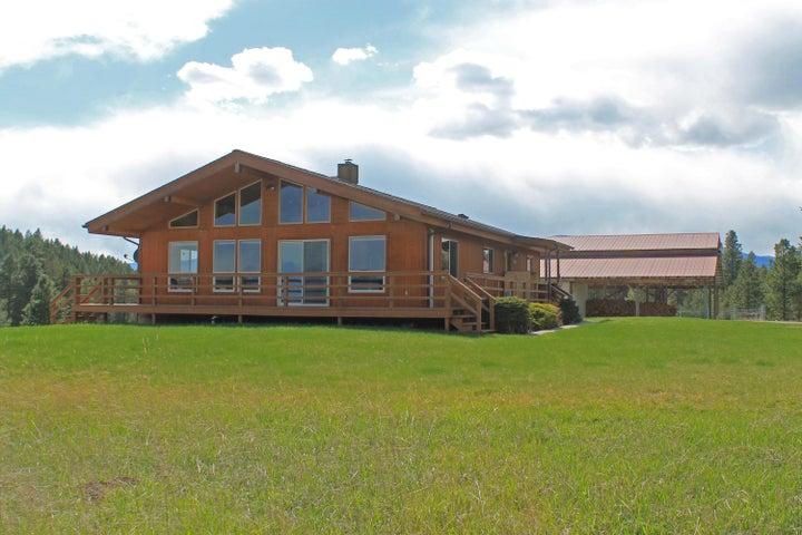 239 Koocanusa Estates Drive, Eureka, MT 59917