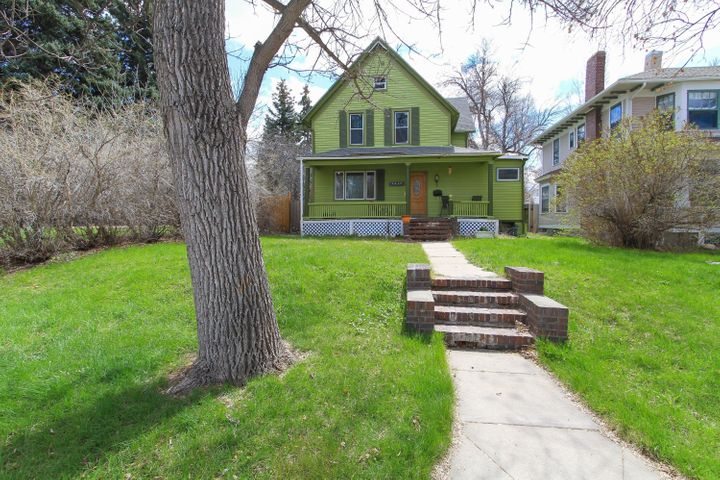 1410 3rd Avenue N, Great Falls, MT 59401