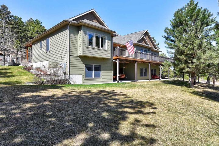13 Crossfire Drive, Clancy, MT 59634