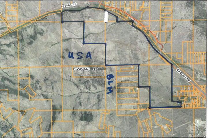 Barrett Lane, Helena, MT 59602