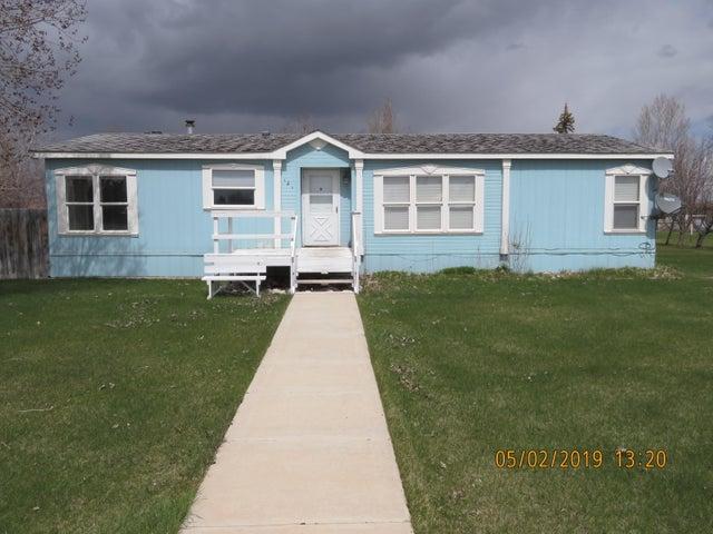 109 Pondera Avenue, Valier, MT 59486