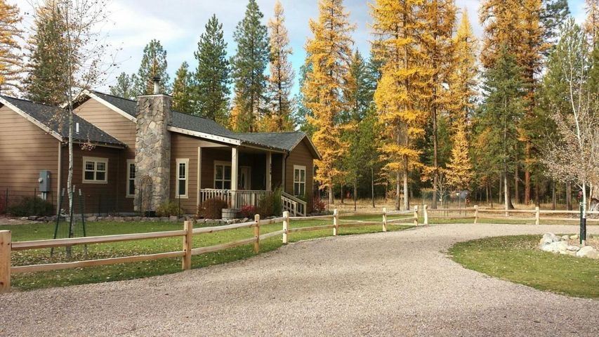 224 Nores Lane, Libby, MT 59923