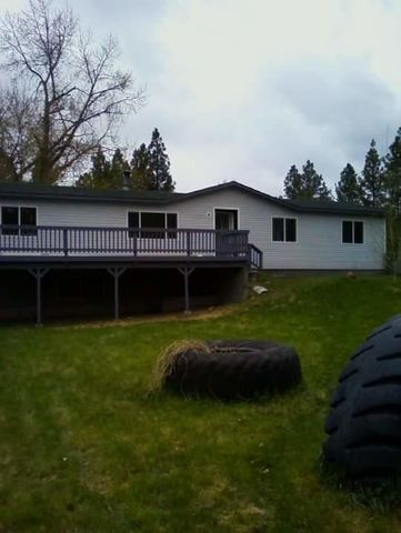 1612 Lakeside Drive, Lolo, MT 59847