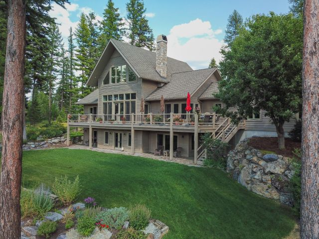 300 Bootjack Lake Road, Whitefish, MT 59937