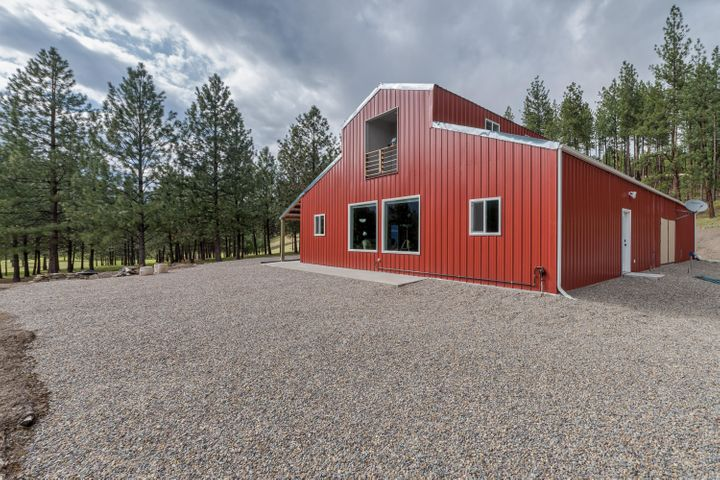 2967 Mullan Road E, Superior, MT 59872