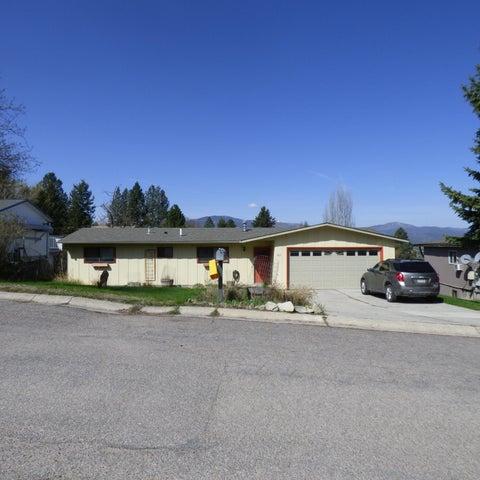 607 Overlook Way, Missoula, MT 59803