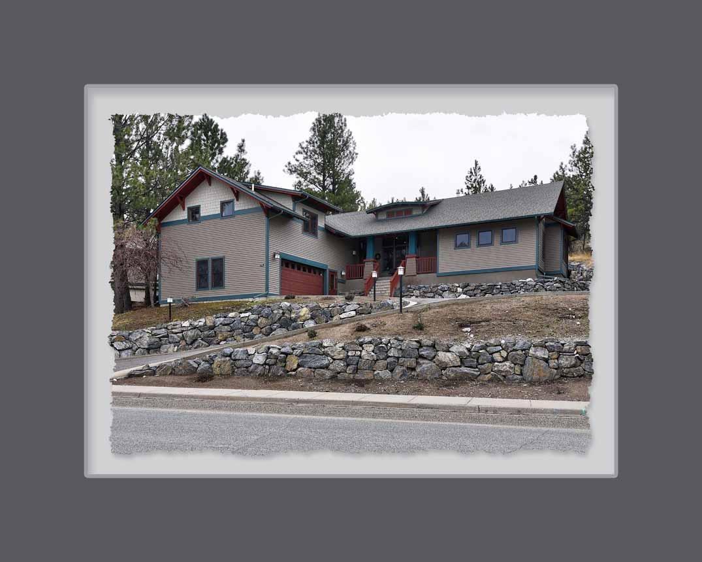 1715 Virginia Dale Street, Helena, MT 59601