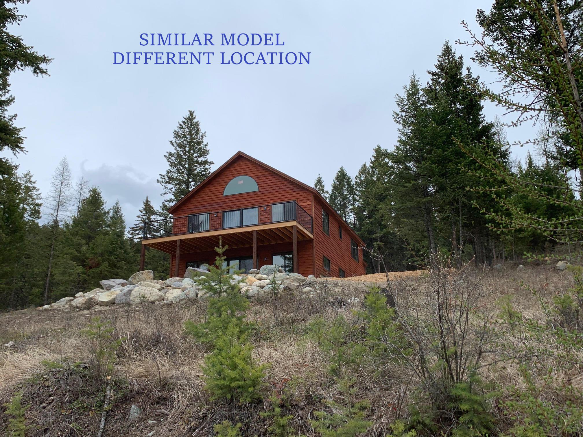 89 Hodge Ridge, Kila, MT 59920