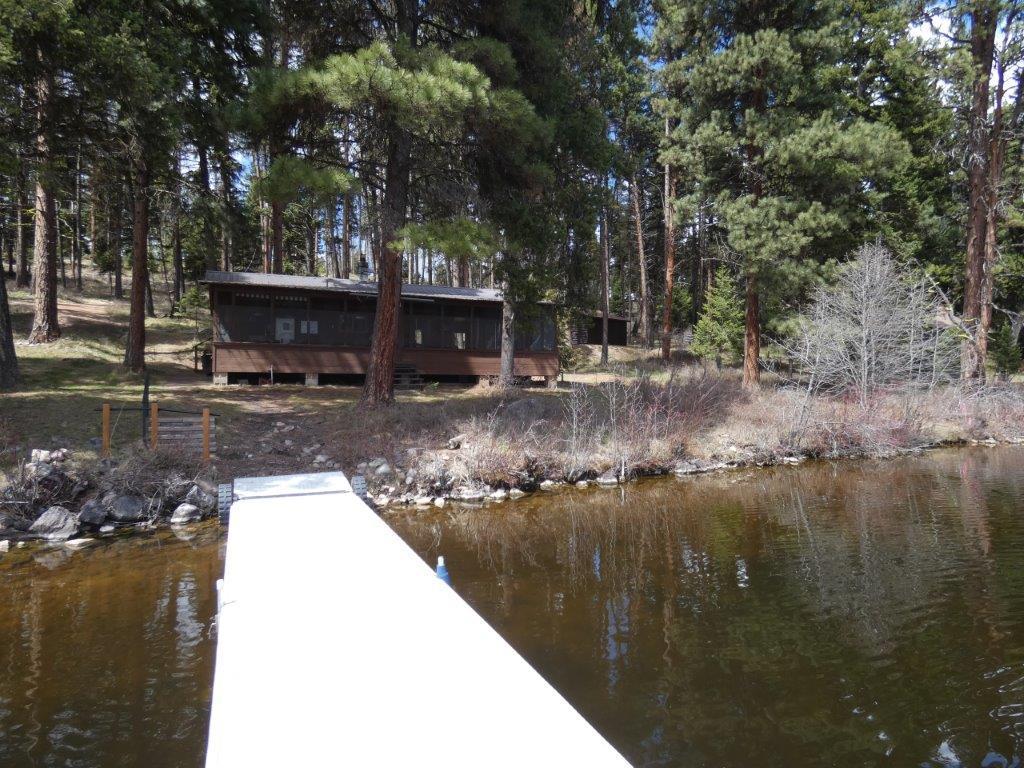 9145 N Placid Lake Road, Seeley Lake, MT 59868