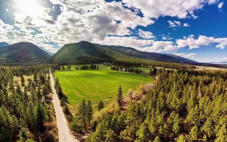 Nhn N Kootenai Creek Road, Stevensville, MT 59870