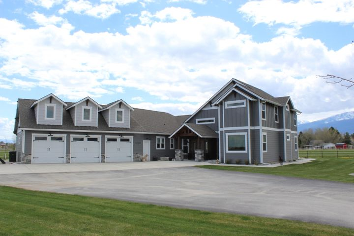 5708 Fox Trail, Florence, MT 59833