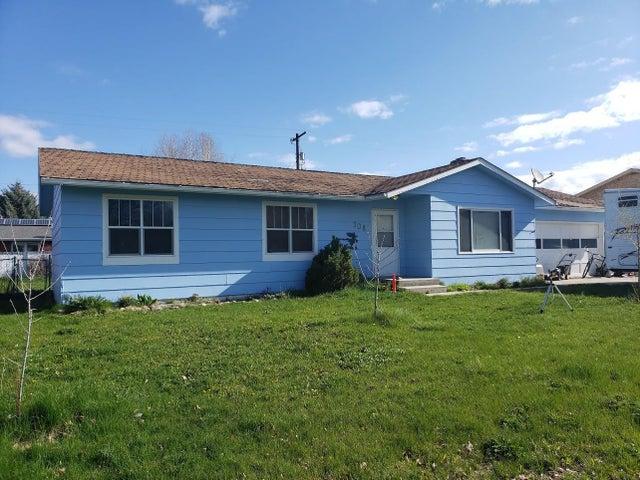 308 E 7th Street, Stevensville, MT 59870