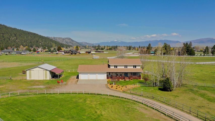 1475 Valley Wind Lane, Missoula, MT 59804