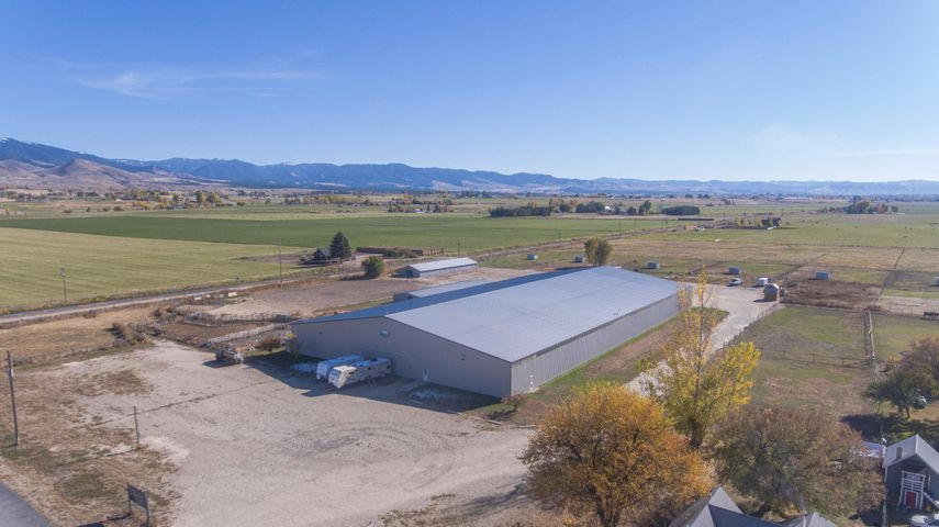 224 Rusty Spur Way, Corvallis, MT 59828