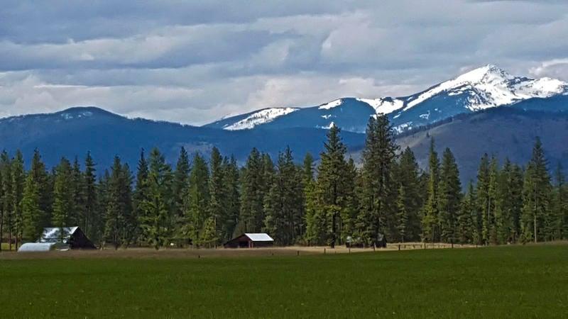 153 S Hill Road, Trout Creek, MT 59874