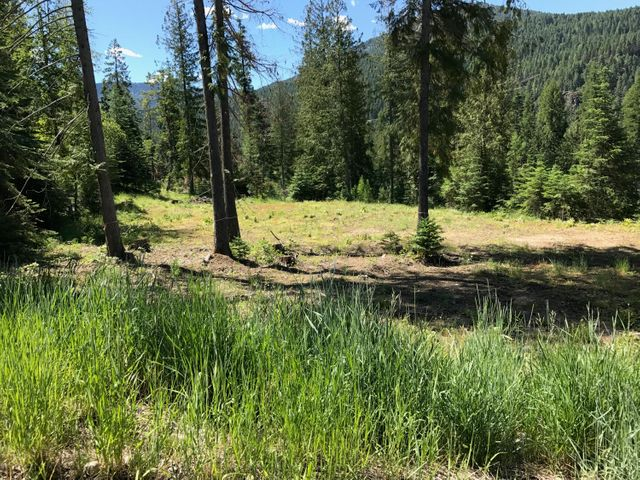 Lot 2 Snowshoe Court, Heron, MT 59844