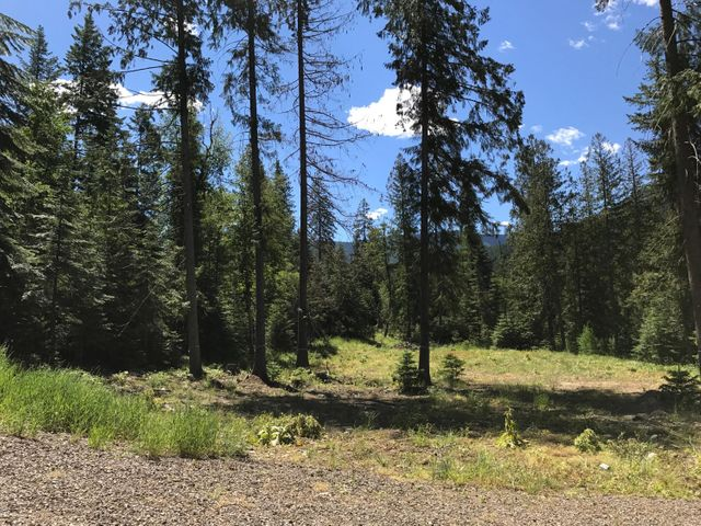 Lot 3 Snowshoe Court, Heron, MT 59844