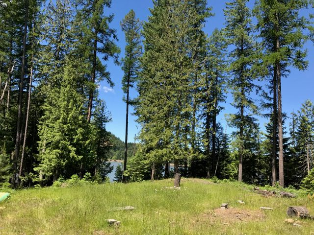 Lot 4 Snowshoe Court, Heron, MT 59844