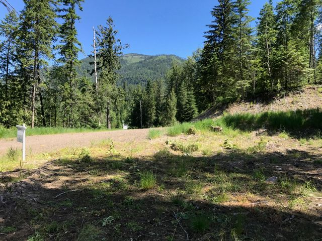 Lot 1 Alpinestars Drive, Noxon, MT 59853