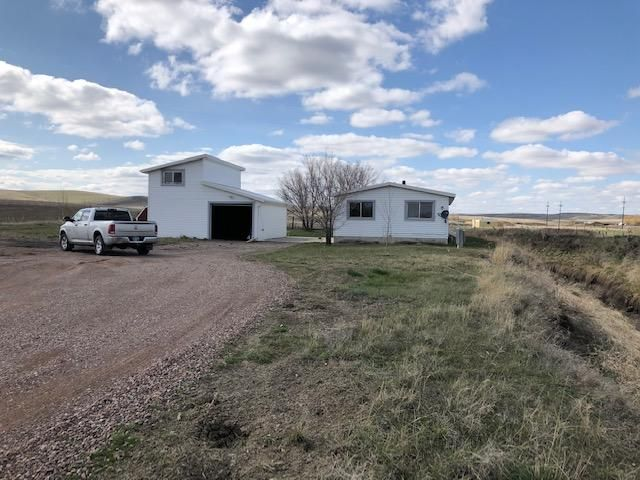 23 Sunnyside Avenue, Vaughn, MT 59487