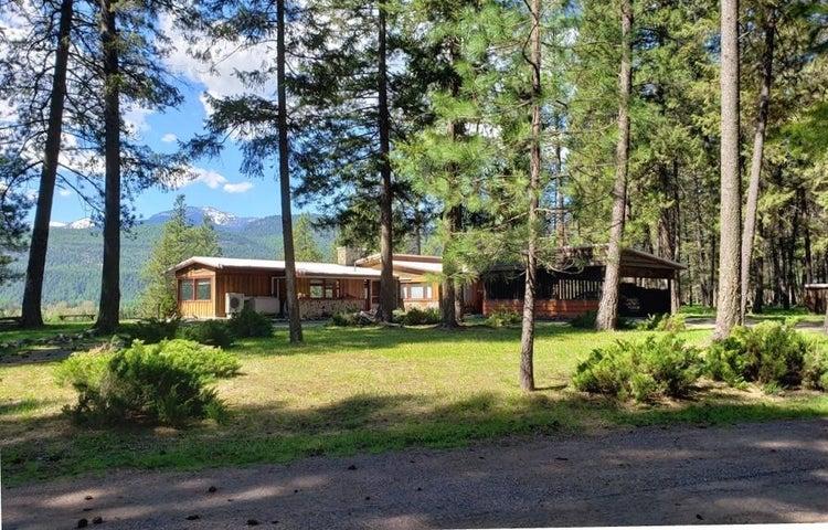1511 Kootenai River Road, Libby, MT 59923
